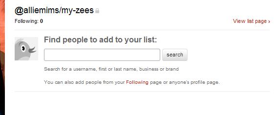 create-twitter-list-step-2